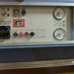Гідравлічний гарячий прес OTT ST2211/80 б/у