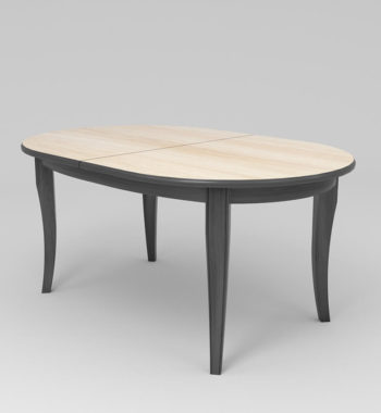 Придбати Дерев'яний стіл ціна «Romeo»