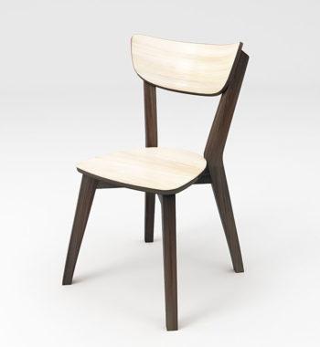 Купити обідні стільці «Rondo»