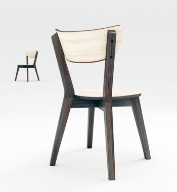 Купити стілець обідній «Rondo»